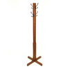 Wayborn Furniture 4-Hook Coat Stand