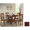 Boraam Industries Madison Cherry Dining Set