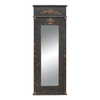 UMA Enterprises 26-in x 67-in Rectangular Framed Mirror