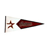 Winning Streak 40.5-in W x 17.5-in H Professional Teams Tapestry Wall Art