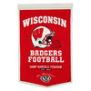 Winning Streak 18-in W x 27-in H College Teams Tapestry Wall Art