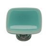 Sietto 1-1/4-in Polished Chrome Intrinsic Square Cabinet Knob