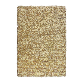 The Rug Market Frisco 5-ft 3-in x 7-ft 7-in Rectangular Multicolor Solid Area Rug