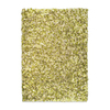 The Rug Market Shag 5-ft 3-in x 7-ft 7-in Rectangular Multicolor Solid Area Rug