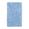 The Rug Market Kids 32-in x 56-in Rectangular Blue Accent Rug