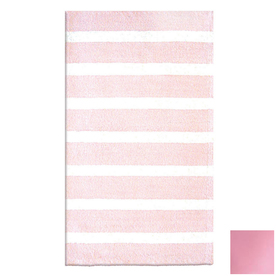 The Rug Market Kids Rectangular Red Geometric Accent Rug (Common: 3-ft x 5-ft; Actual: 32-in x 56-in)