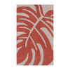 The Rug Market Resort 24-in x 36-in Rectangular Multicolor Transitional Accent Rug