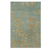 The Rug Market Rexford 5-ft x 8-ft Rectangular Multicolor Transitional Area Rug
