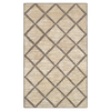 The Rug Market Shabati 8-ft x 11-ft Rectangular Multicolor Geometric Area Rug