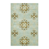 The Rug Market Rexford 10-ft x 13-ft Rectangular Multicolor Transitional Area Rug