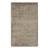 The Rug Market Camden 5-ft x 8-ft Rectangular Multicolor Solid Area Rug