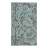 The Rug Market Rexford Rectangular Multicolor Floral Wool Area Rug (Common: 5-ft x 8-ft; Actual: 5-ft x 8-ft)