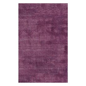 The Rug Market Frisco 8-ft x 10-ft Rectangular Solid Area Rug