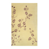 The Rug Market Walt Disney 8-ft x 11-ft Rectangular Multicolor Floral Area Rug