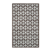 The Rug Market Ecconox 20-in x 30-in Rectangular Multicolor Transitional Accent Rug