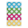 The Rug Market Kids 32-in x 56-in Rectangular Multicolor Geometric Accent Rug
