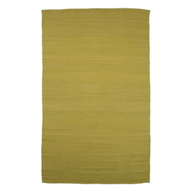 Jaipur Nuance 24-in x 36-in Rectangular Green Accent Rug