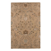 Jaipur Narratives Rectangular Multicolor Transitional Wool Accent Rug (Actual: 24-in x 36-in)