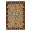Jaipur Poeme 24-in x 36-in Rectangular Multicolor Transitional Accent Rug