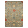 Jaipur Passages 24-in x 36-in Rectangular Multicolor Transitional Accent Rug