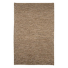 Jaipur Hula Rectangular Gray Solid Accent Rug (Actual: 24-in x 36-in)