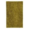 Jaipur Flux 24-in x 36-in Rectangular Green Accent Rug