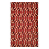 Jaipur Brio 24-in x 36-in Rectangular Multicolor Transitional Accent Rug