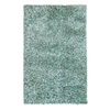 Jaipur Tribeca 24-in x 36-in Rectangular Blue Accent Rug