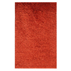 Jaipur Tribeca 24-in x 36-in Rectangular Red Accent Rug
