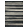 Jaipur Coastal Living Dhurries 5-ft x 8-ft Rectangular Multicolor Transitional Area Rug
