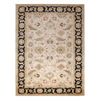 Jaipur Mythos 5-ft x 8-ft Rectangular Multicolor Transitional Area Rug