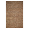 Jaipur Hula 5-ft x 8-ft Rectangular Solid Area Rug