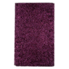 Jaipur Drift 5-ft x 8-ft Rectangular Solid Area Rug