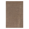 Jaipur Elements 8-ft x 10-ft Rectangular Multicolor Solid Area Rug