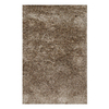 Jaipur Unison 8-ft x 10-ft Rectangular Beige Solid Area Rug