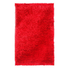 Jaipur Verve 8-ft x 10-ft Rectangular Red Solid Area Rug