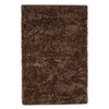 Jaipur Verve 8-ft x 10-ft Rectangular Tan Solid Area Rug