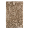 Jaipur Verve 8-ft x 10-ft Rectangular Gray Solid Area Rug