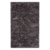 Jaipur Verve Rectangular Gray Solid Area Rug (Actual: 8-ft x 10-ft)