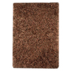 Jaipur Drift 8-ft x 10-ft Rectangular Tan Solid Area Rug