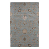 Jaipur Narratives 8-ft x 11-ft Rectangular Multicolor Transitional Area Rug