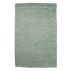 Jaipur Touchpoint 8-ft x 11-ft Rectangular Blue Solid Area Rug
