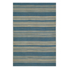 Jaipur Pura Vida Rectangular Multicolor Transitional Wool Area Rug (Actual: 9-ft x 12-ft)