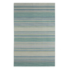 Jaipur Coastal Living Dhurries 10-ft x 14-ft Rectangular Multicolor Transitional Area Rug
