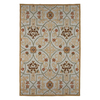 Jaipur Barcelona 3-ft 6-in x 5-ft 6-in Rectangular Multicolor Transitional Indoor/Outdoor Area Rug