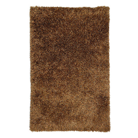 Jaipur Tribeca 6-ft 6-in x 9-ft 6-in Rectangular Tan Solid Area Rug