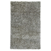 Jaipur Tribeca 6-ft 6-in x 9-ft 6-in Rectangular Gray Solid Area Rug