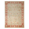 Jaipur Mythos 10-ft x 10-ft Square Multicolor Transitional Area Rug