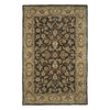 Kaleen Mystical Garden 5-ft x 7-ft 9-in Rectangular Multicolor Transitional Area Rug