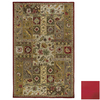 Kaleen Khazana 9-ft 6-in x 13-ft Rectangular Multicolor Transitional Area Rug